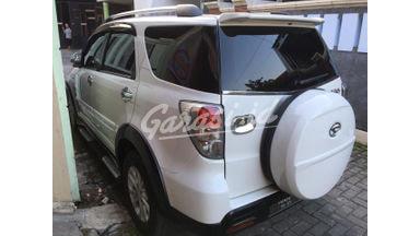 2015 Daihatsu Terios tx - Kondisi Ciamik