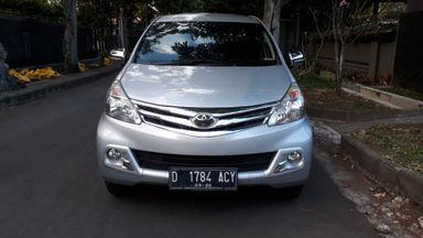 2015 Toyota Avanza G - Dijual Cepat Tdp 15 Juta Saja
