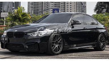 2018 BMW 3 Series BMW 320i LCI B48 - Harga Nego Bisa Dp Minim