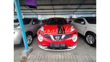 2015 Nissan Juke 2.0 - Mulus Siap Pakai Unit Istimewa