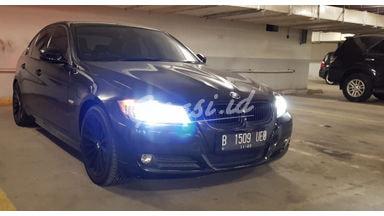2011 BMW 320i E90 - Istimewa Siap Pakai