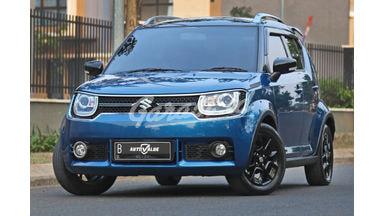 2017 Suzuki Ignis GX - Siap Pakai Dan Mulus
