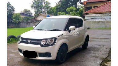 2017 Suzuki Ignis GL - SIAP PAKAI!