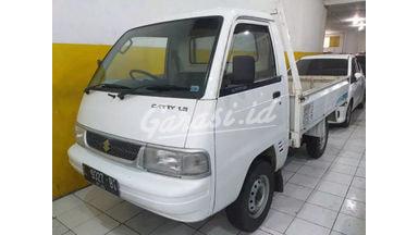 2014 Suzuki Carry Pick Up mt - Bisa Nego