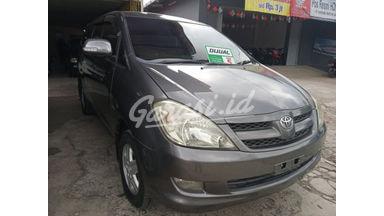 2007 Toyota Kijang Innova 2.0 - Siap Pakai