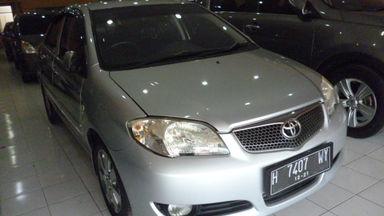2007 Toyota Vios G - Murah Dapat Mobil Mewah