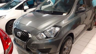 2015 Datsun Go+ Panca 1.2 T Option - Siap Pakai