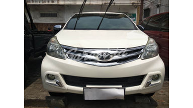 2015 Toyota Avanza G - Good Condition