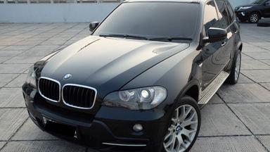 2008 BMW X5 - Istimewa Siap Pakai