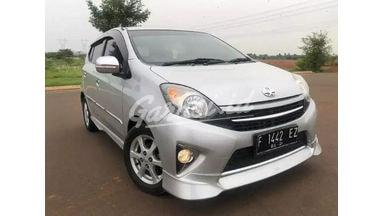 2016 Toyota Agya TRD - Unit Bagus Bukan Bekas Tabrak