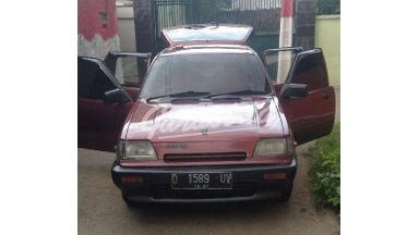 1989 Suzuki Forsa GLX