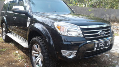 2011 Ford Everest - Unit Istimewa