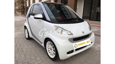 2011 Smart For Two passion