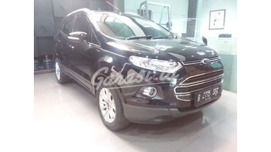 2014 Ford Ecosport Ecosport Titanium - Barang Istimewa