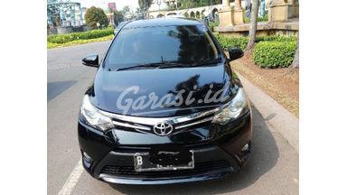2014 Toyota Vios G - Good Condition
