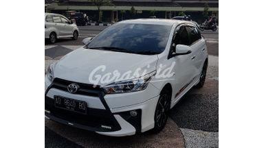 2017 Toyota Yaris TRD