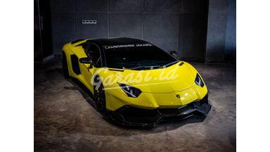 2013 Lamborghini Aventador LP700-4 - Great Options