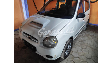 2004 Hyundai Atoz - Unit Super Istimewa