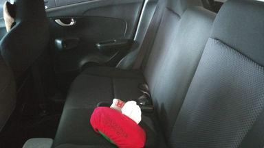 2014 Honda Brio E - Kondisi Ok & Terawat (s-3)