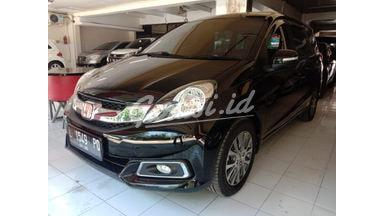 2015 Honda Mobilio E Prestige