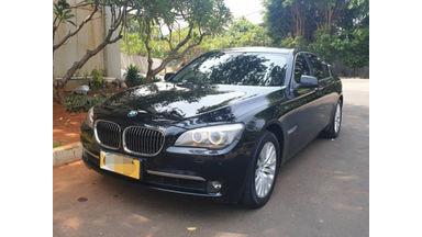 2011 BMW 7 Series 740 Li - Barang Bagus Dan Harga Menarik