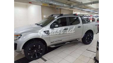 2014 Ford Ranger WILDTRAK 4x4 - Siap Pakai