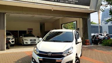 2017 Daihatsu Ayla R Deluxe - Terawat Siap Pakai