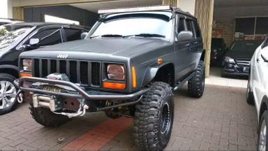 1997 Jeep Cherokee - Istimewa Siap Pakai