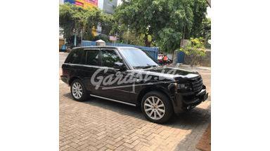 2012 Land Rover Range Rover Vogue V8 Supercharged - Harga Murah Tinggal Bawa