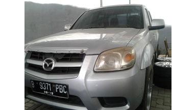 2014 Mazda BT-50 MT - Kondisi Mulus