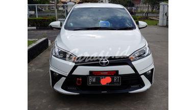 2017 Toyota Yaris TRD SPORTIVO TIPE S - Matic Good Condition