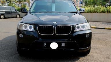 2014 BMW X3 AT - Mobil Sangat Siap Pakai Harga TERJANGKAU (s-1)