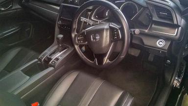 2018 Honda Civic VTEC Turbo - Mobil Pilihan (s-4)