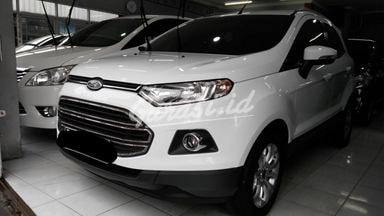 2014 Ford Ecosport 1.5 - Siap Pakai