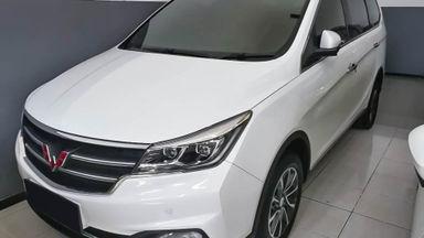 2018 Wuling Cortez AT - Mobil Pilihan