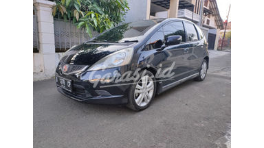 2009 Honda Jazz RS