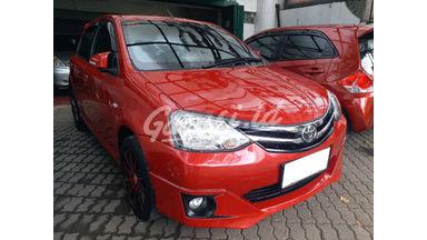 2016 Toyota Etios Valco G - Mobil Pilihan