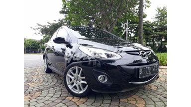 2012 Mazda 2 Sport