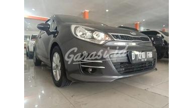 2016 KIA Rio Ex Sport - Mobil Pilihan