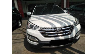 2012 Hyundai Santa Fe at - SIAP PAKAI!