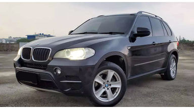 2013 BMW X5 at - Siap Pakai