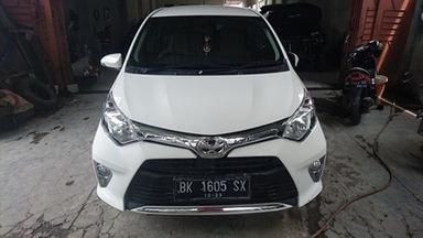 2018 Toyota Calya 1.2 - Terawat Siap Pakai