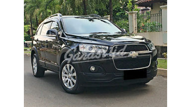 2015 Chevrolet Captiva AT - Mobil Pilihan