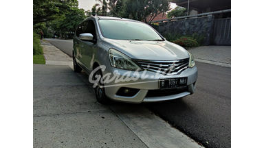 2016 Nissan Livina xv