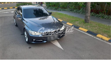 2015 BMW 3 Series 320i - Cash/Credit Ready
