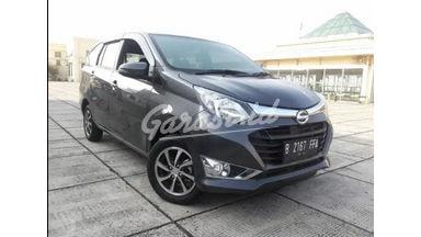 2019 Daihatsu Sigra R - UNIT TERAWAT, SIAP PAKAI