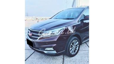 2017 Wuling Cortez LUX - Mobil Pilihan