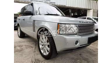 2008 Land Rover Range Rover Vogue SUPER CHARGER V8