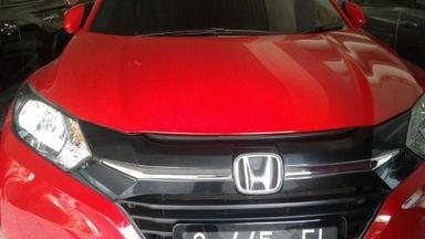 2015 Honda HR-V I-VTEC - Barang Istimewa