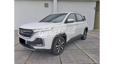 2019 Wuling Almaz T Lux - Mobil Pilihan